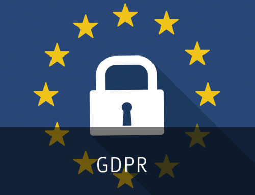 The E U's General Data Protection Regulation (GDPR) will become law in 2018.